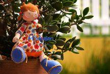 Dolls by APCavalari- Ana Paula Cavalari