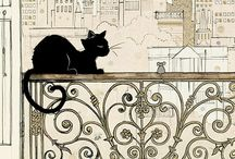 cat art i like