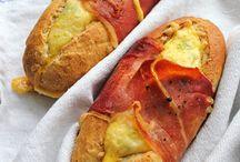warm & snug & fat / Recipes from my blog