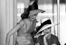 Hats with beauty