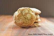 cookies and bars / by Theresa Gavin
