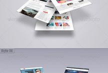 Web screens perspective