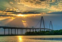 Charleston, SC / by T.J. Phillips