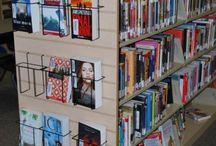 Teaching - Library