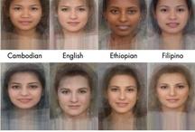 Races, cultures
