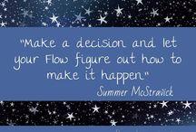 Flowdreaming / Flowdreaming non è meditazione si tratta di sognare e di portare le proprie emozioni nel sogno. E' un modo con cui ci connettiamo attivamente alla Fonte di energia. E' qualcosa che è già in voi.