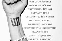 30 SECONDS TO MARS❤️