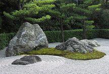 Ogrody zen