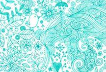 Doodle/Sketchbook