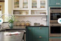 Home Decor (Kitchen)
