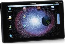 Augen Device / A Tablet Device from Handset Detection.