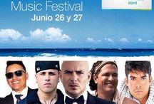 Aruba Summer Music Festival / Aruba será la sede de un festival completamente nuevo de dos días, el Aruba Summer Music Festival, que arranca el próximo 26 de junio en el Harbor Square Arena. Ganadores internacionales de los premios Grammy presentarán una variedad de géneros musicales junto a las mejores bandas locales en el puerto nacional de Aruba!