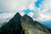 Mountains / Magiczne miejsca polskich gór...
