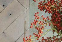 Visgraatparket / Visgraatparket maakt z'n rentree in houten vloerenland. Prachtige planken in een visgraat motief. Haaientand kun je ook zeggen.