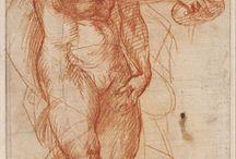 Andrea del Sarto, Andrea d'Agnolo di Francesco di Luca di Paolo del Migliore 1486-1530/31