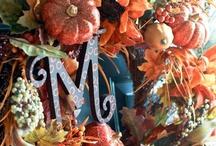 It's Fall Y'all! / by Alisha Brown