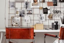 Office / by Jessica Spansel