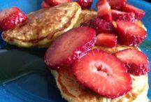 Breakfast!!!! / by Salvatrice Fidali