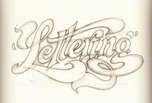 Lettring, Graphique