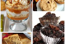 Desserts! / A dinner is not complete without something sweeeeeeeeet!!!  / by Kathy Angelis
