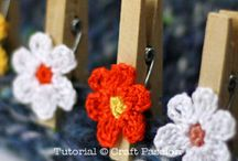 Craft Ideas / by Jeanna Dotson