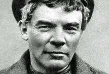 VLADIMIR ILICH ULIANOV