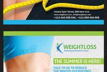 diet brochure
