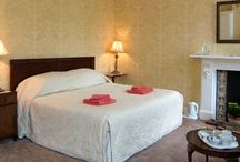 B&B / Brobury House Bed & Breakfast
