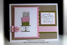 A Slice of Life - Stampin' Up