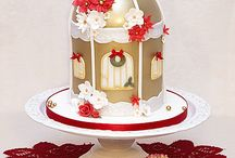 Torta ünnepekre/ Cakes for different occasions