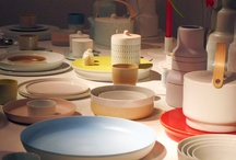 T is for tableware