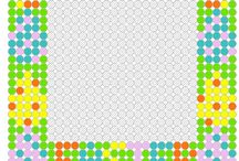 mozaika ram