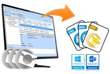 OST Converter Tool / A OST Converter Tool to convert Outlook OST file into PST file with all the attachments.