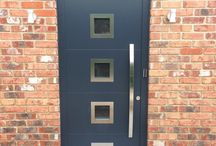 ABi Garage Doors Front Entrance Doors Installations / Collection of professional front entrance door installations by ABi Garage Doors.