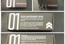 Celebrity Skin Whitening Soap