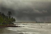 Monsoons in Goa / A small look at the beauty of Goa during the Monsoon season