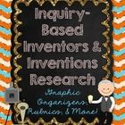 Inquiry inventions