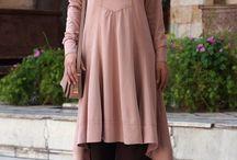 Mode Hijab