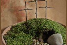 Spring Crafts / by Kristin Wiebe