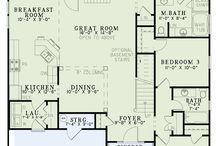 plans maison
