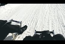 coole winter gadgets / Schlittenerlebnis, Rodelgaudi, Gruppenspaß