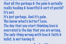 One Tree Hill <3 / by Brittany Nash