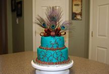 Cool Crafts ;) / Crafts, cakes, decorations for around the house etc  / by Heather McKeel