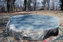 Engraved Stone