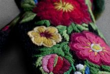 Broderi  Embroidery