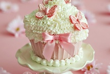 Cake cake Cup cake