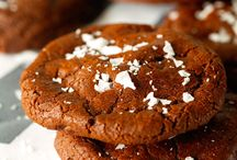 Desserts - This is Why I Run - Cookies