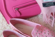 My pink affair ...