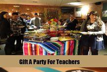 Goodbye Gifts Ideas for Teachers