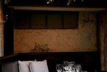 Bar/Restaurant Ideas
